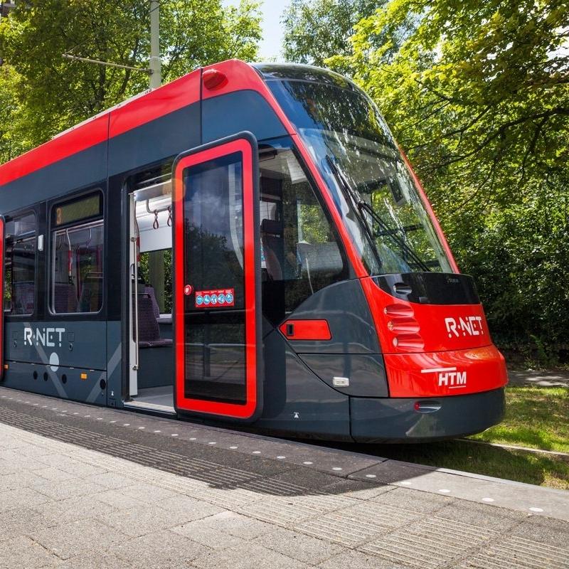 Siemens Avenio pro Haag. (foto: Siemens)