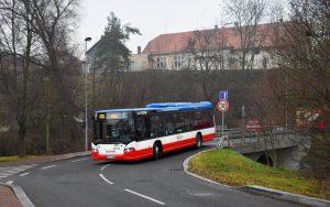 Autobusy Scania Citywide LF u ČSAD POLKOST
