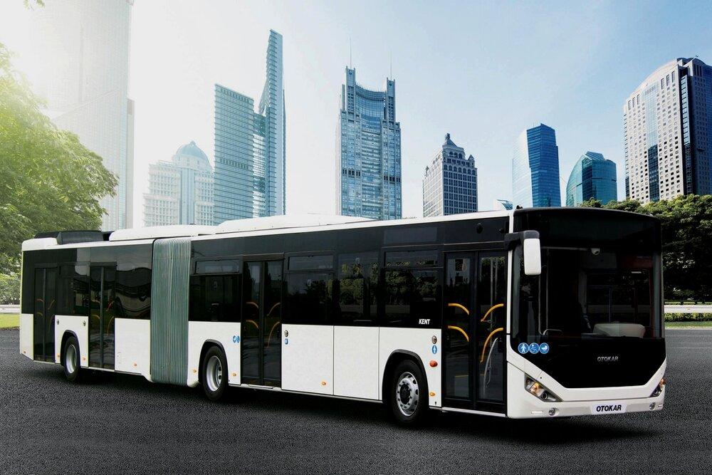 Kloubové autobusy pro Bratislavu dodá turecký Otokar ...