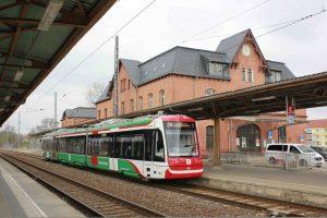 Chemnitz spustilo provoz na 3 nových linkách vlakotramvaje