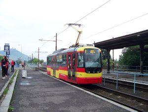 Most zadal studii rozvoje tramvajových tratí