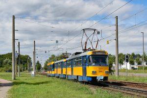 Obří kontrakt na tramvaje v Německu