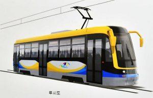 V Severní Koreji vzniká nový tramvajový provoz