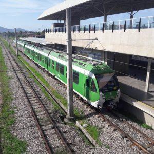 Metro ve Fortaleze