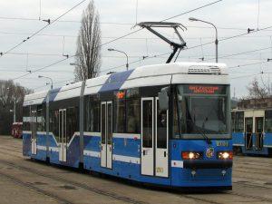 Wrocław nechá externě opravit 42 tramvají