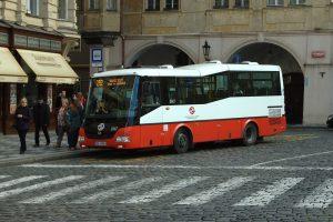 Dopravní podniky představují další společnou kampaň