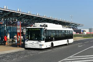 Praha schválila další expanzi trolejbusů