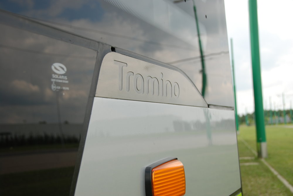 Tramino Kraków – vozidla do Krakova dodá konsorcium Solarisu a Stadleru. (foto: Libor Hinčica)
