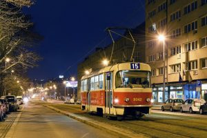 Ekova opraví další dvě tramvaje pro Prahu