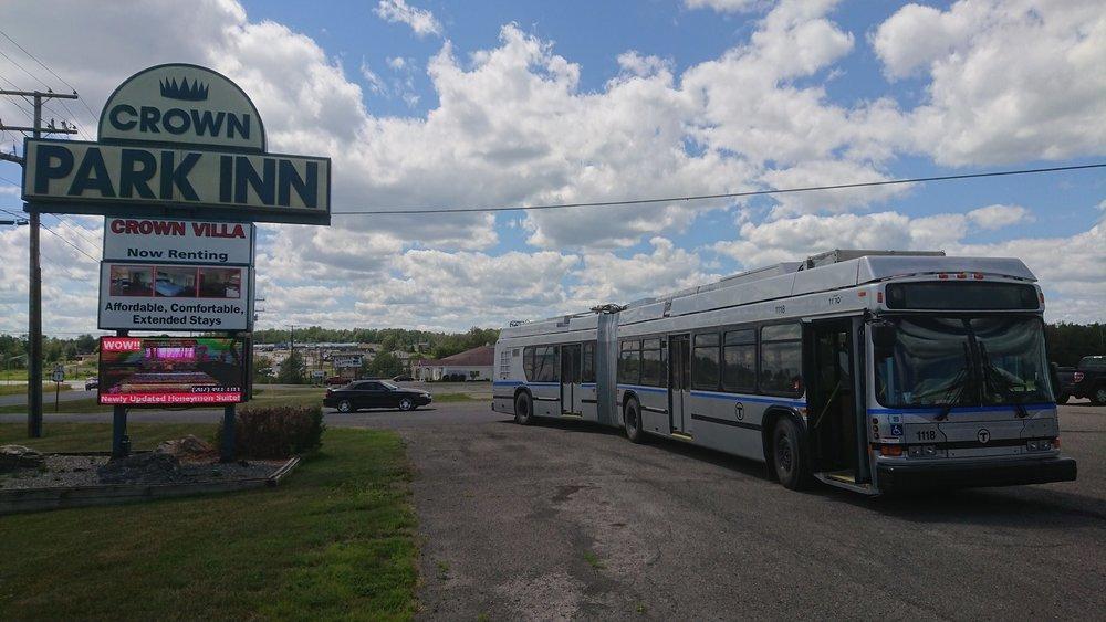 Jeden z modernizovaných článkových trolejbusů pro Boston. (foto: Škoda Electric)