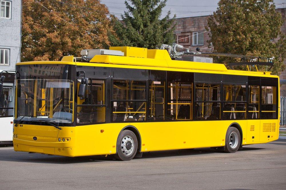 Typ Bogdan T701.10.
