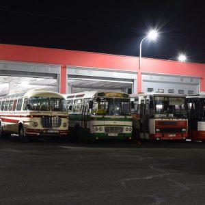V Ostravě se setkají historické autobusy Karosa