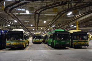 Sbírka na českoamerický trolejbus zaujala také Forbes