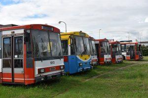 Košický trolejbusový den – jízdní řády a další podrobnosti