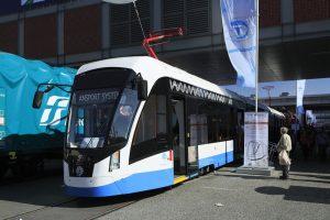InnoTrans se přesouvá na duben 2021