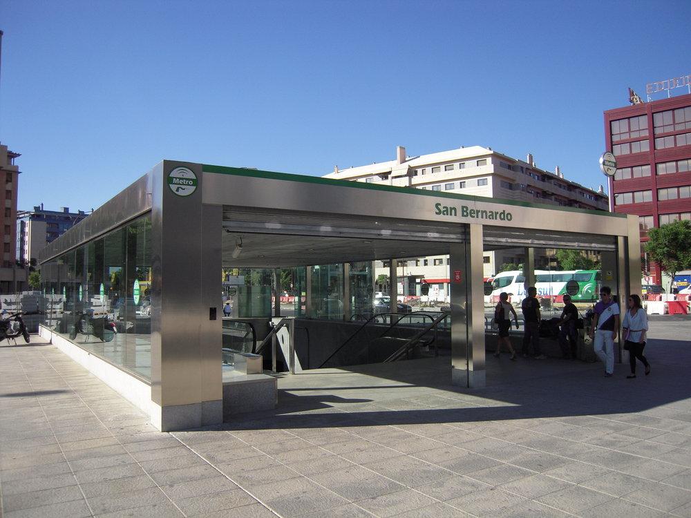 San Bernardo, 1. 10. 2010 (14).JPG