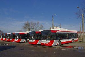 Polská Częstochowa vzhlíží po třech letech návrat problémových hybridů do provozu