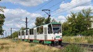 Německý Magdeburg poptává až 63 nových tramvají