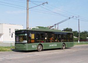 Ostrava zrušila tendr na nové trolejbusy. Těsně před rozhodnutím ÚOHS