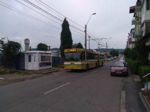 Mediaș nakoupí tři Trollina, plánuje obnovu a rozšíření sítě