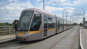 Alstom pokračuje v dodávkách tramvají do Dublinu