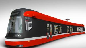 Nové tramvaje pro Oděsu chtějí dodávat Elektron, Tatra-Jug a CRRC