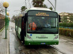 Prodlužování trolejbusového systému v Pescaře začíná