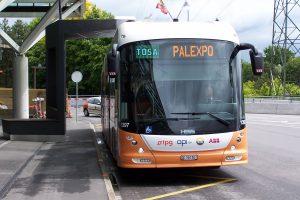 Vicenza chce elektrobusy s ultrarychlým nabíjením