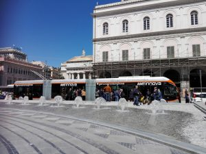 Schváleno: Janov dostane přes 470 mil. eur na rozvoj trolejbusové dopravy
