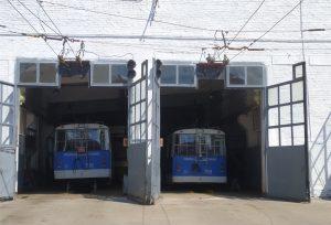 Vypsány tendry na celkem 68 trolejbusů pro Čeboksary a Novočeboksarsk