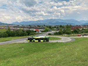 Žilina plošně zmodernizuje trolejbusovou infrastrukturu, postaví nové tratě
