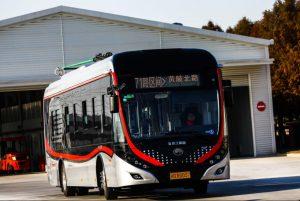 V Malajsii má vzniknout do roku 2025 trolejbusový provoz