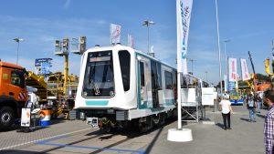 InnoTrans se znovu posouvá – na září 2022