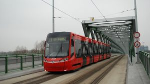 Bratislava vypsala soutěž na až 30 nových tramvají