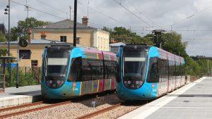 Alstom dodá dalších 13 vlakotramvají Citadis Dualis