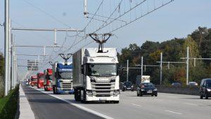 """Hesensko rozšíří svou """"trolejbusovou"""" dálnici"""