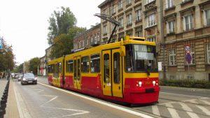První polská nízkopodlažní tramvaj má 25 let