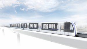 Alstom dodá vozy pro třetí linku metra v Toulouse