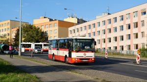 Ve službách DP Praha v pátek skončí autobusy Karosa