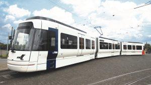 HeiterBlick zahájil dodávky vozů Vamos do Bielefeldu
