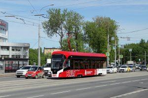 PK Transportnyje Sistěmy oznámila dokončení první skříně tramvaje v Engelsu, chystá se na masivní výrobu trolejbusů