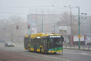 """Tychy posilují roli elektrické dopravy, nakupují 6 elektrobusů a chtějí i další """"parciály"""""""
