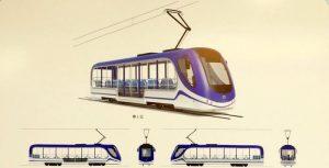 Severní Korea dokončila stavbu nového tramvajového provozu