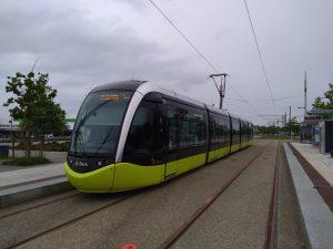 Brest schválil stavbu druhé tramvajové linky