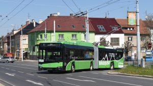 Solaris dodá dalších 25 trolejbusů do Brašova. Tentokrát bez Škodovky