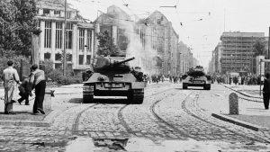 Rozdělená obloha, rozdělené koleje – 9. díl – Červnové povstání v roce 1953