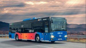 Dalších 80 autobusů InterUrbino pro Itálii