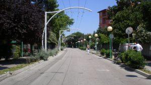 Pescara usiluje o prostředky na rozšíření trolejbusové sítě, na obzoru propojení s provozem v Chieti