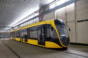 Tatra-Jug podepsala kontrakt na dodávku 20 tramvají do Kyjeva