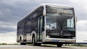 Polská Gdyně si objednala 24 elektrobusů eCitaro